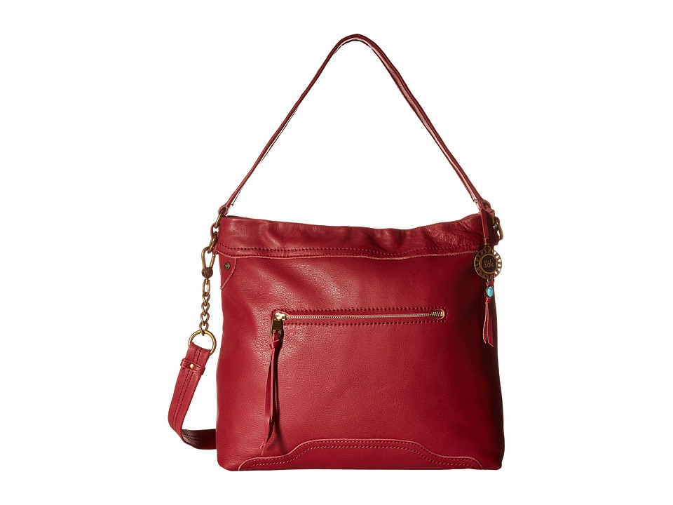 The Sak - Tahoe Hobo (Rhubarb) Hobo Handbags