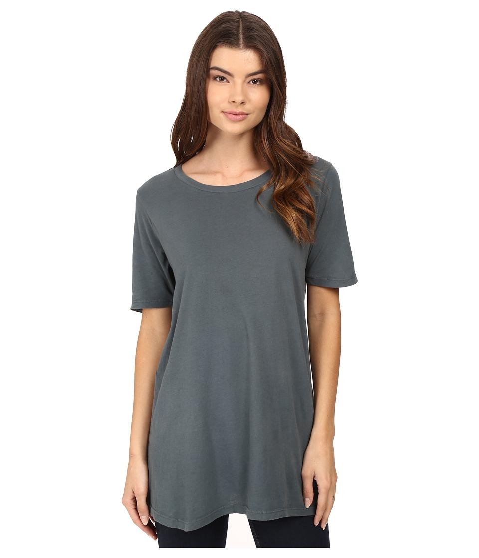 Obey - Dree Tee (Spruce) Women's T Shirt