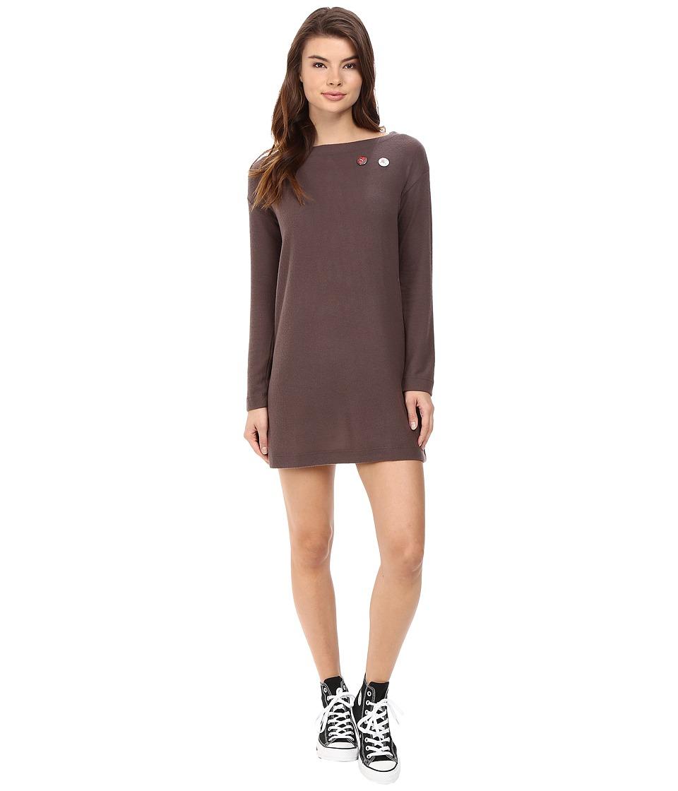 Obey - Pin-Up Sarra Dress (Dusk) Women's Dress