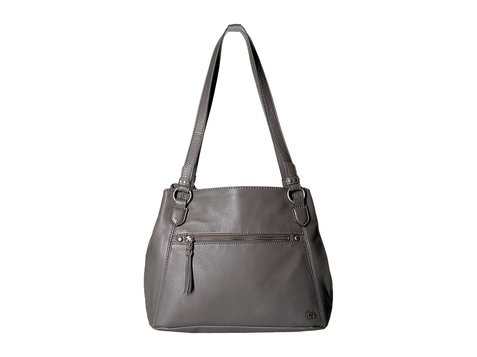 The Sak - Cruz Tote (Slate) Tote Handbags