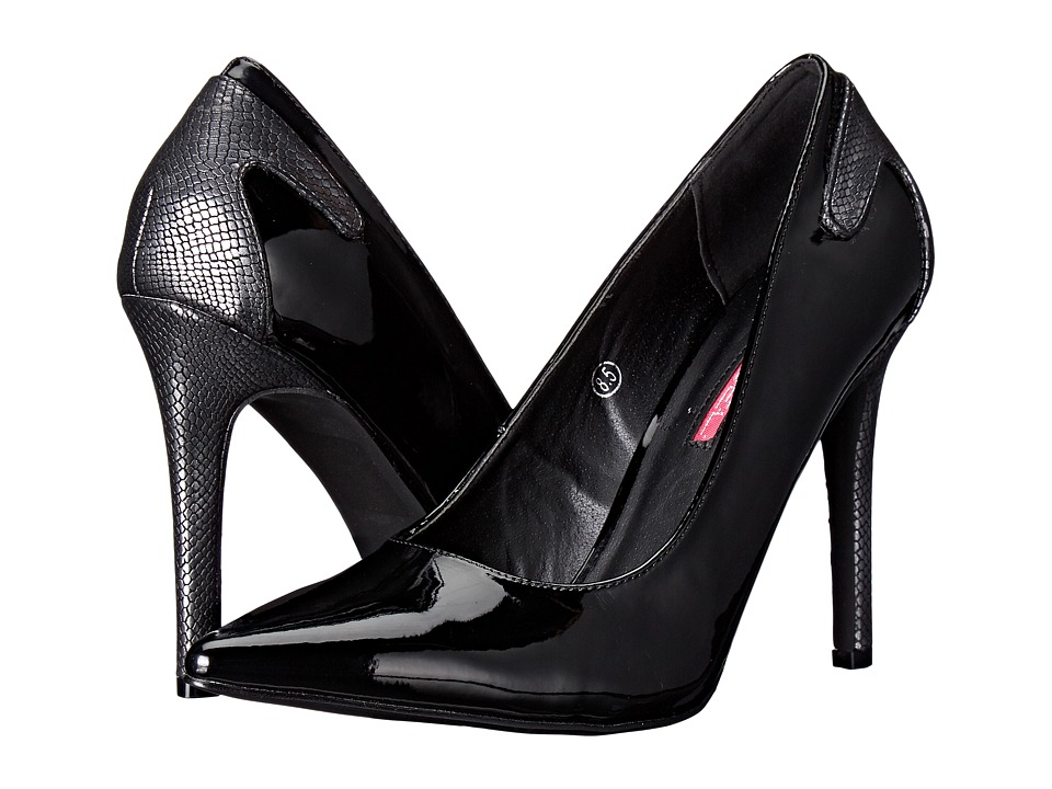 C Label Ariza-19 (Black) Women