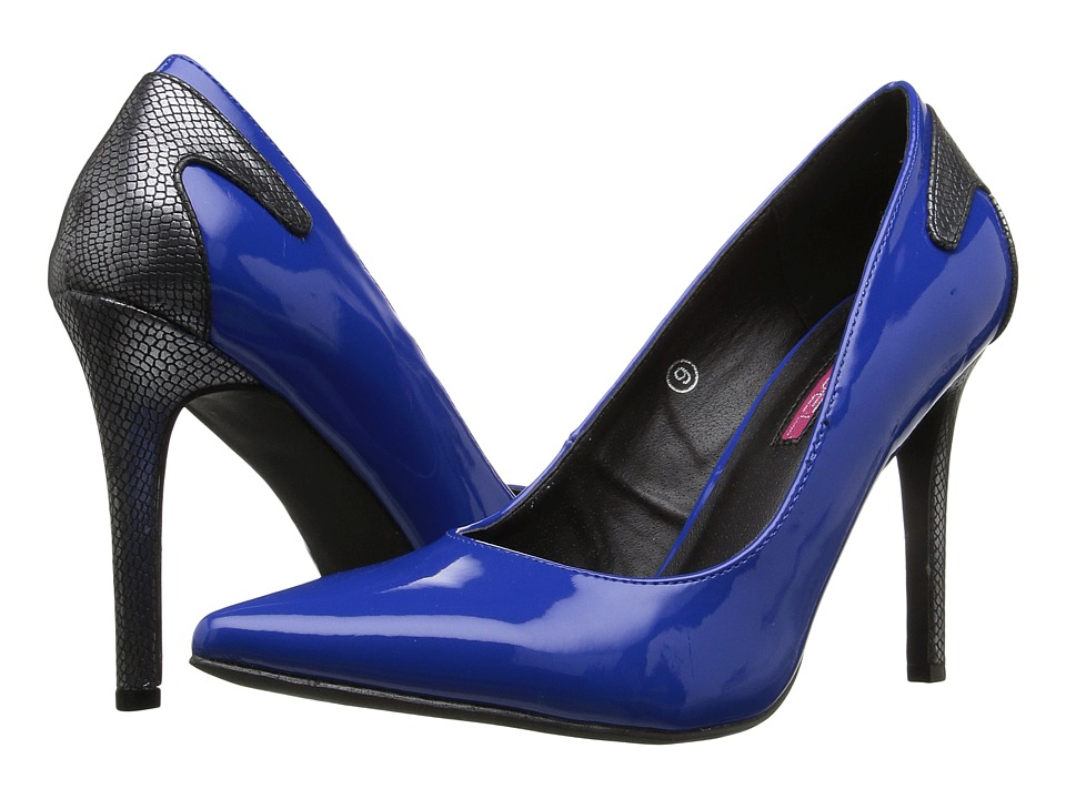 C Label Ariza-19 (Royal Blue) Women