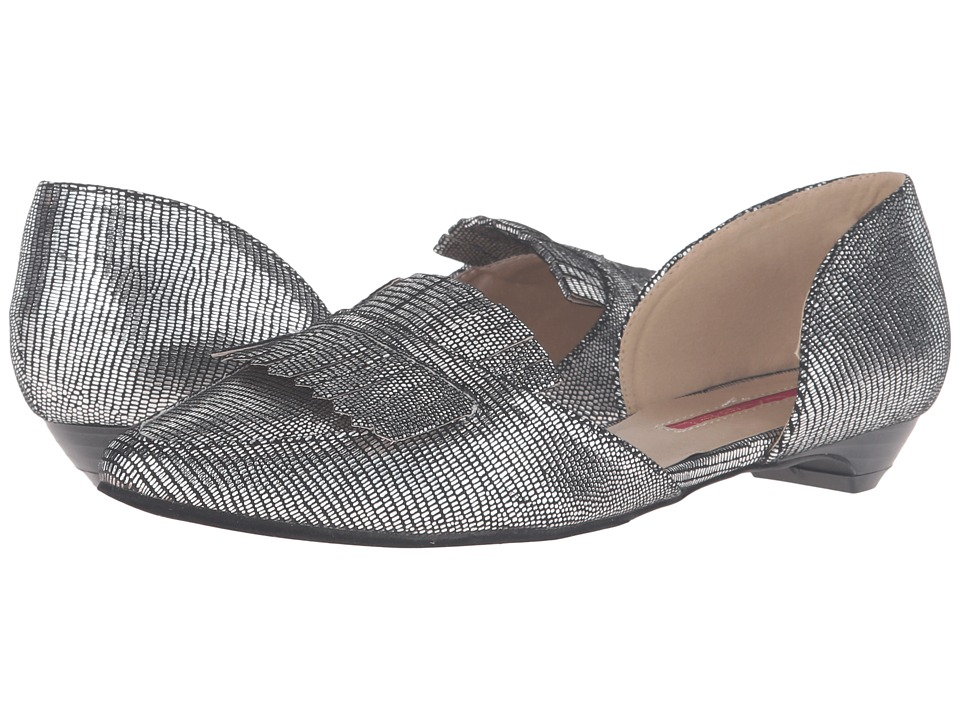C Label Hudson-33A (Pewter) Women