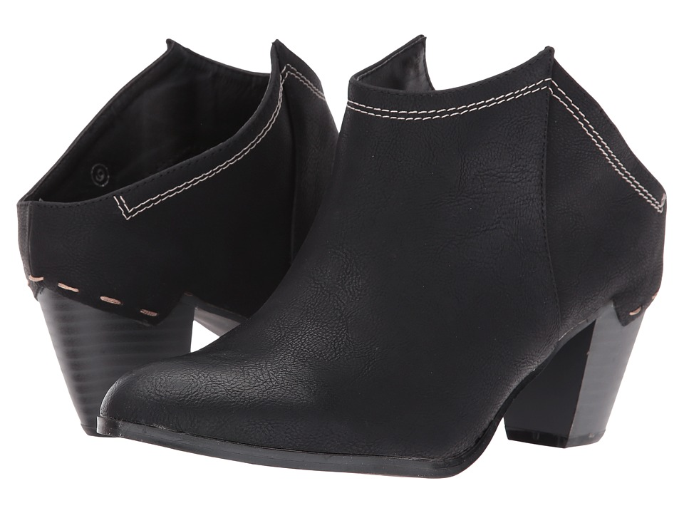 C Label Elton-6 (Black) Women
