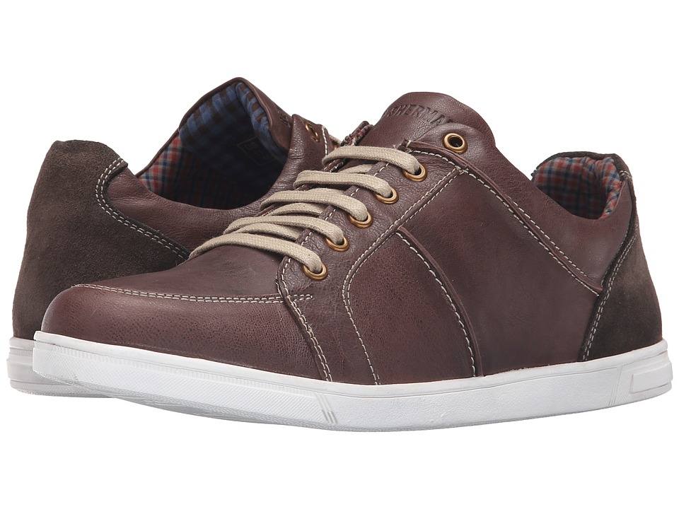 Ben Sherman - Bryce (Brown) Men's Lace up casual Shoes