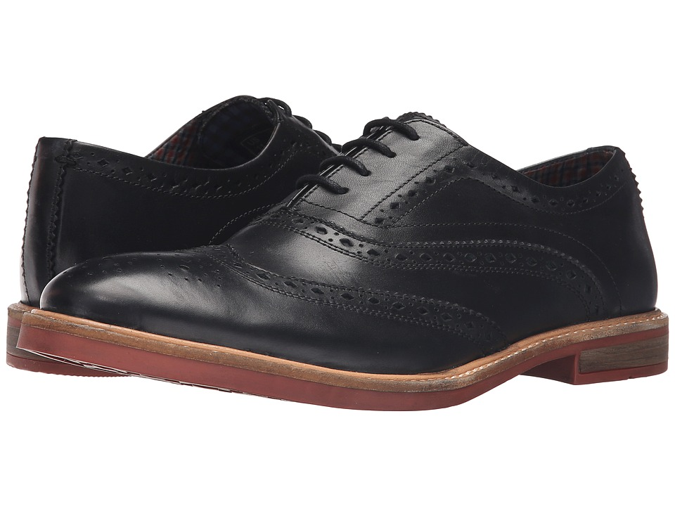 Ben Sherman Birk (Black) Men