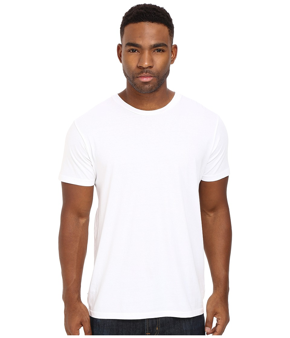 Obey - Superior Tee (White) Men's T Shirt