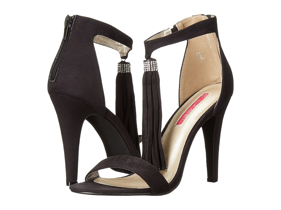 C Label - Detroit-14 (Black) High Heels