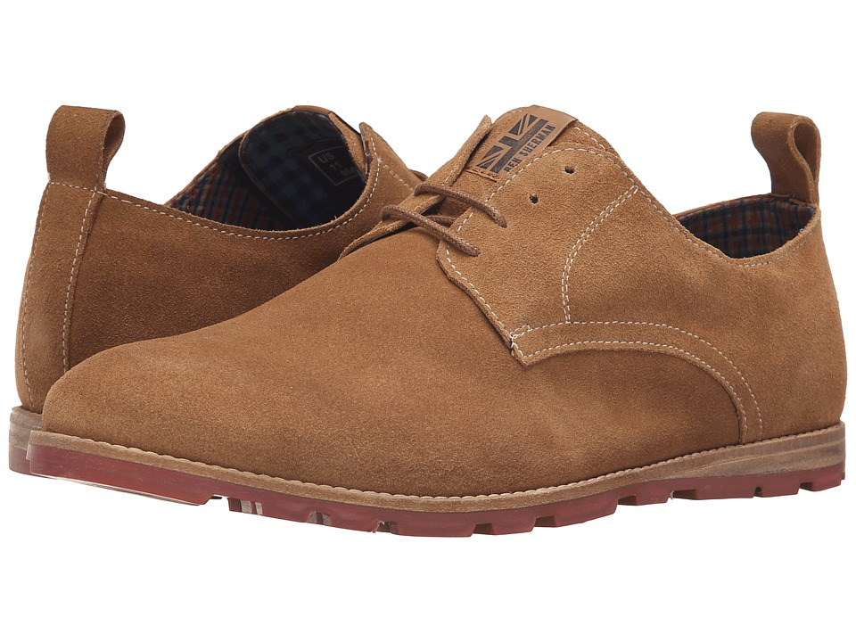 Ben Sherman Darius Lug (Tan) Men
