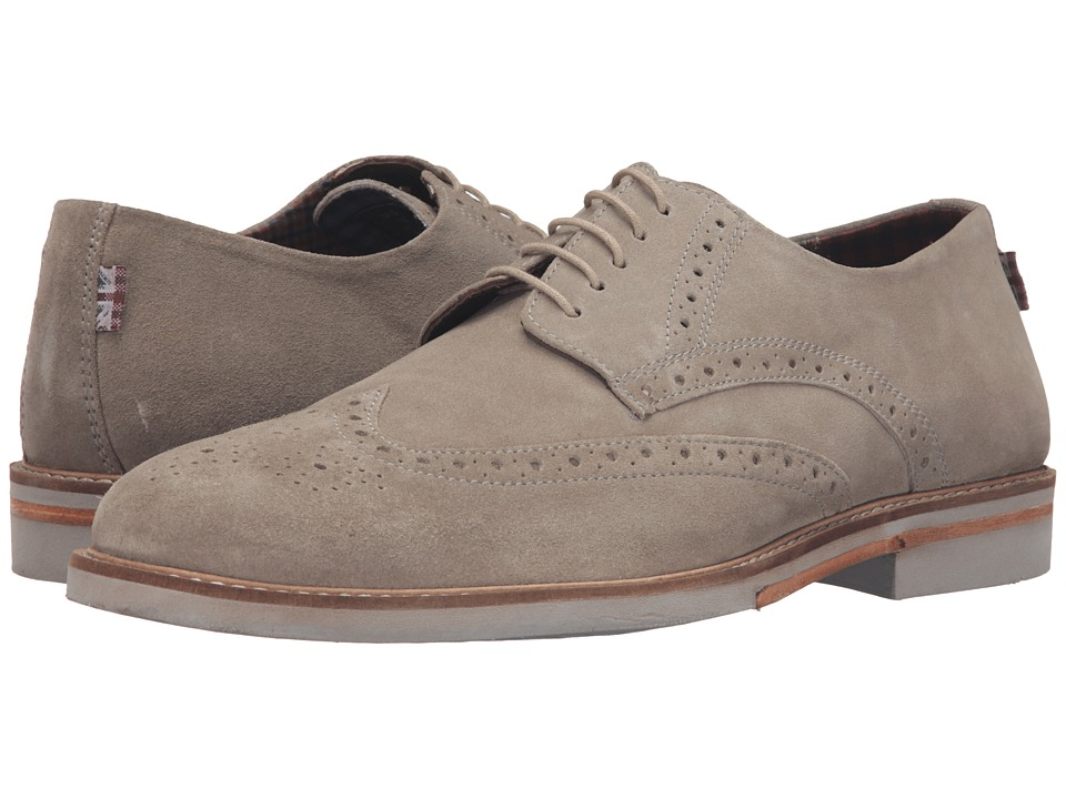 Ben Sherman - Julian Wingtip (Mouton) Men's Lace up casual Shoes