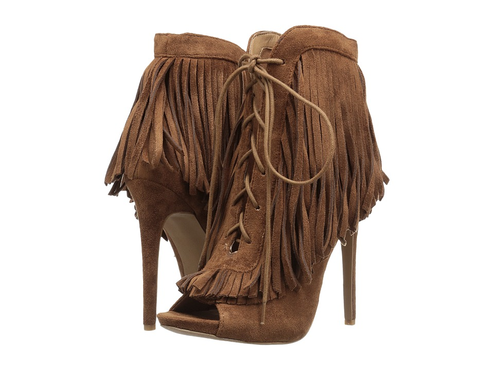 C Label Napoli-37 (Camel) High Heels