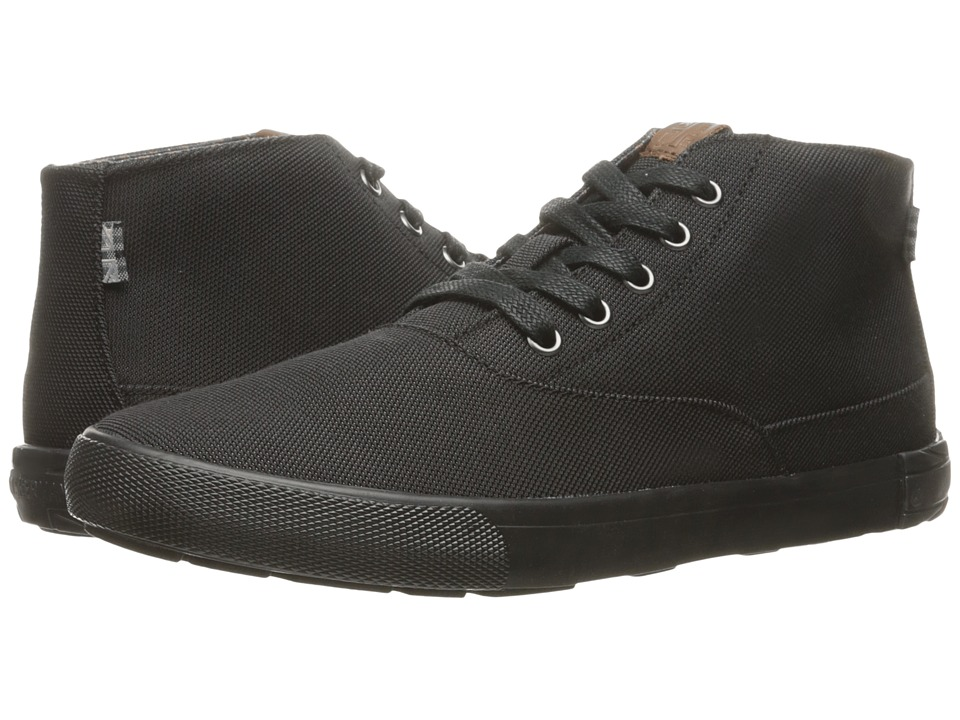 Ben Sherman - Pete (Black) Men's Lace-up Boots