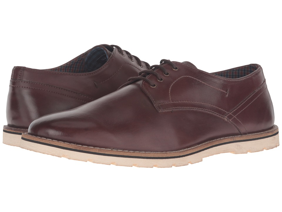 Ben Sherman Ben Derby (Brown) Men