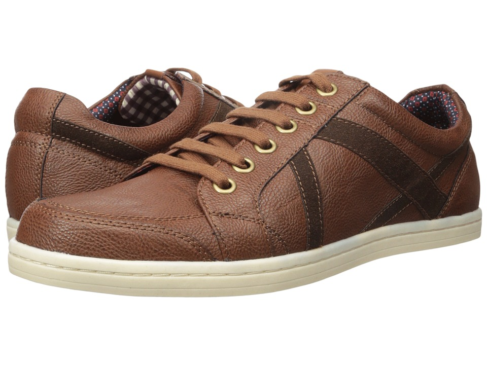 Ben Sherman - Lox (Brown) Men's Shoes