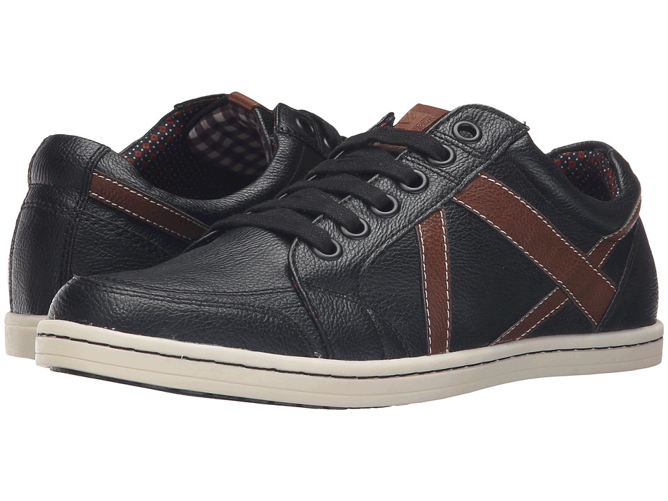 Ben Sherman - Lox (Black) Men's Shoes