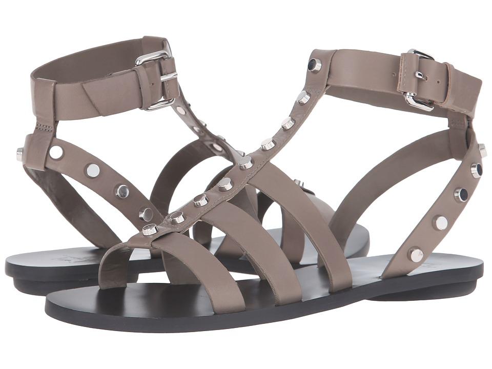 Marc Fisher LTD - Erin (New Grey) Women's Sandals