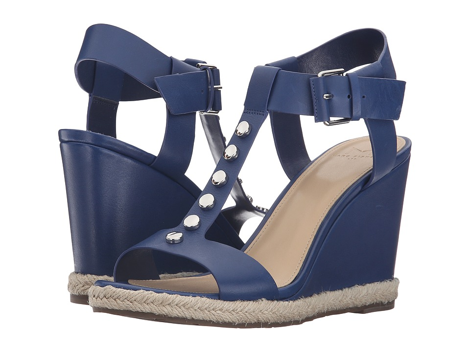 Marc Fisher LTD - Kellie (Rich Blue) Women's Shoes