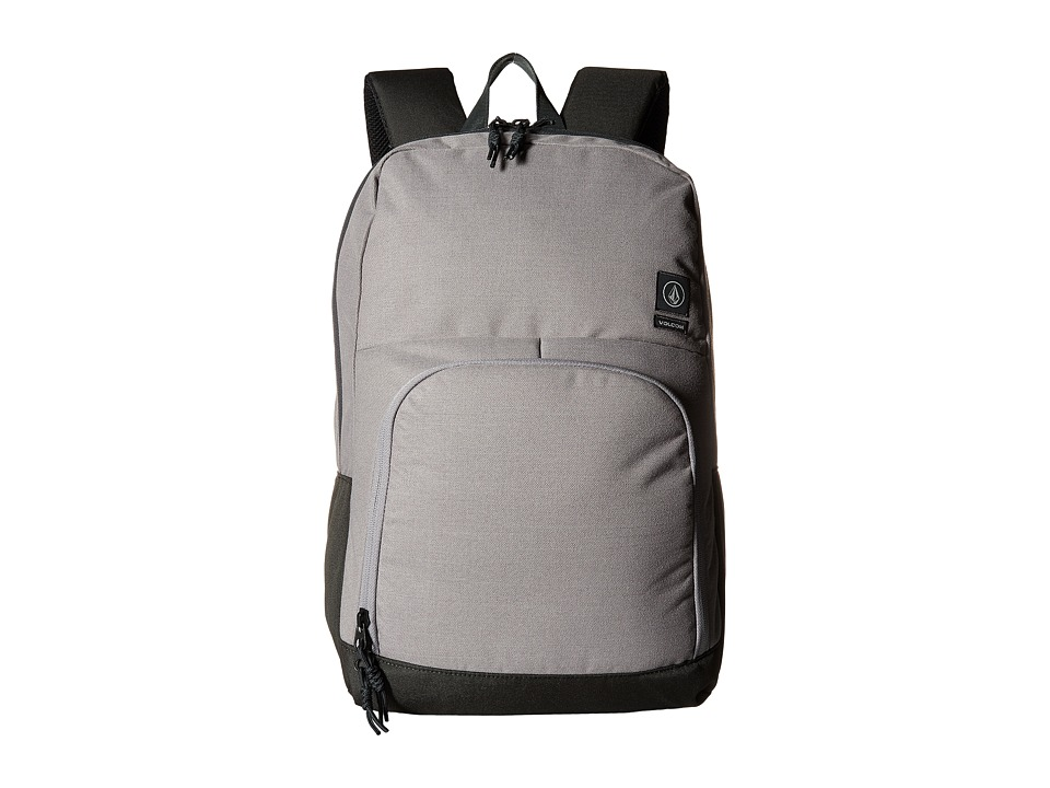 Volcom - Roamer Backpack (Pewter) Backpack Bags