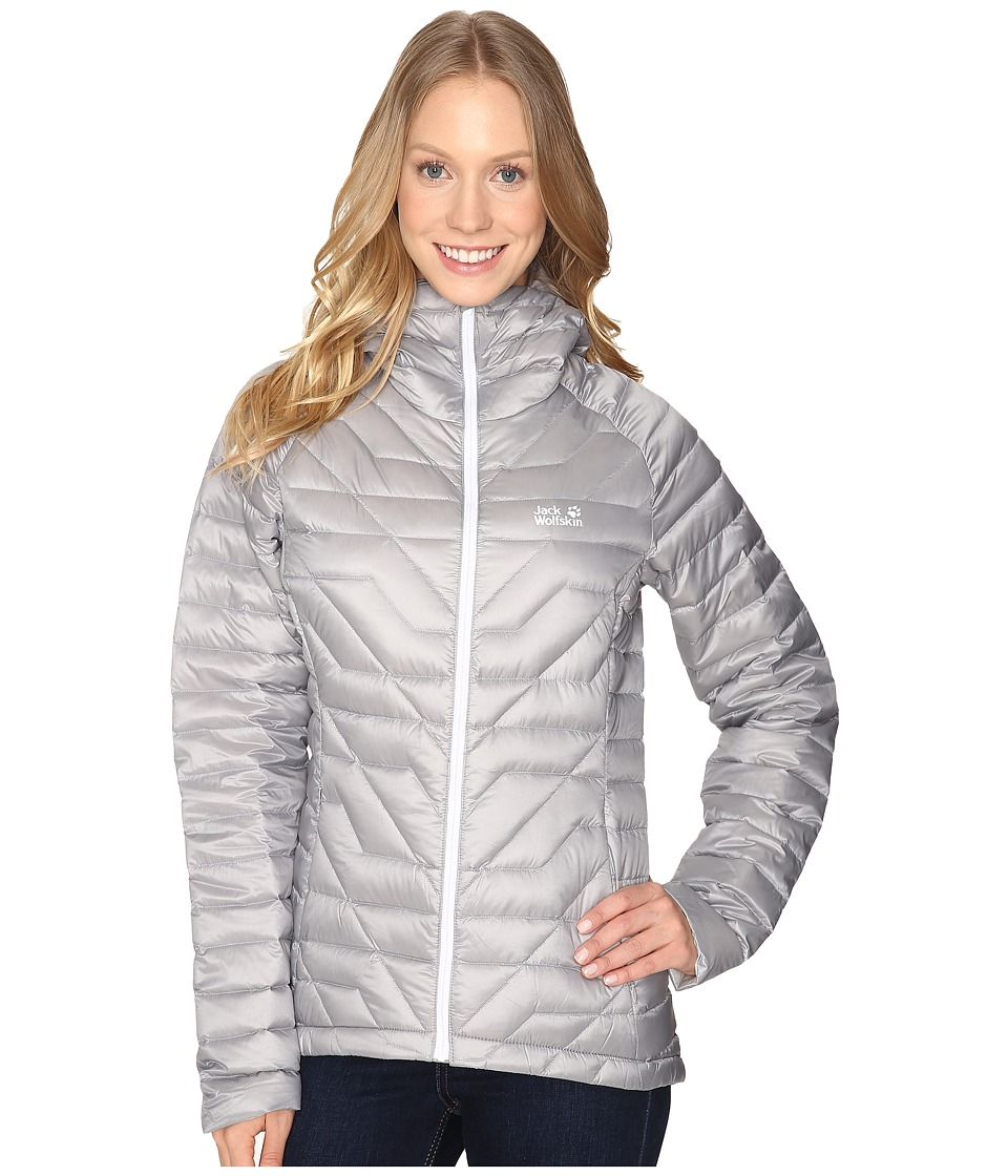 Jack Wolfskin - Argo Supreme (Alloy) Women's Clothing