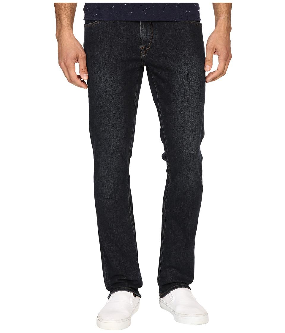 Volcom - Vorta Slim Stretch Denim (Vintage Blue) Men's Clothing
