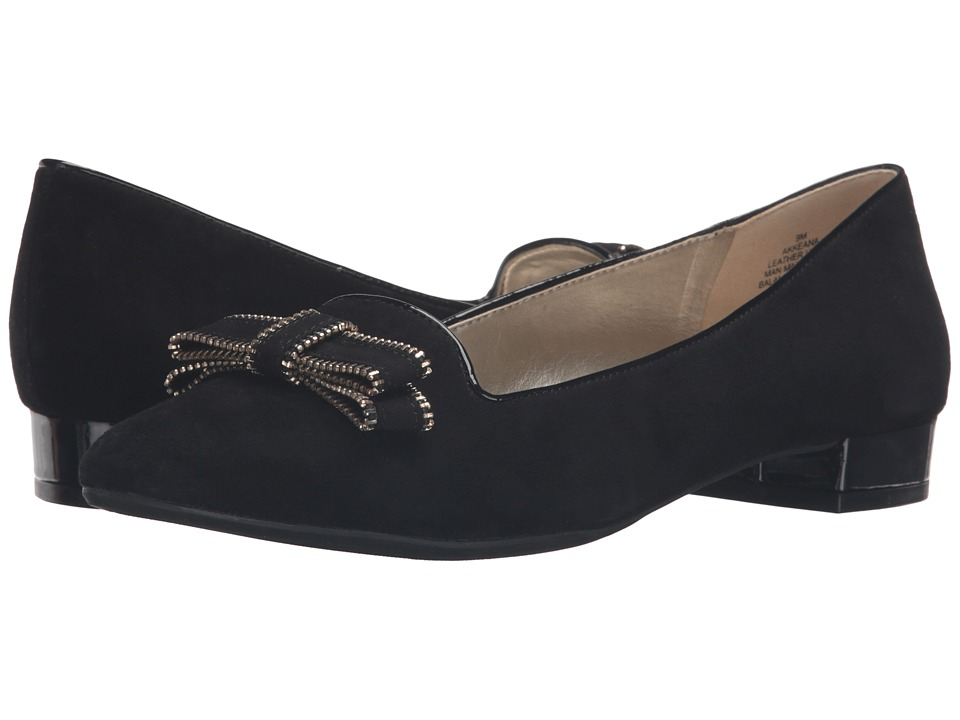 Anne Klein Keana (Black Multi Suede) Women