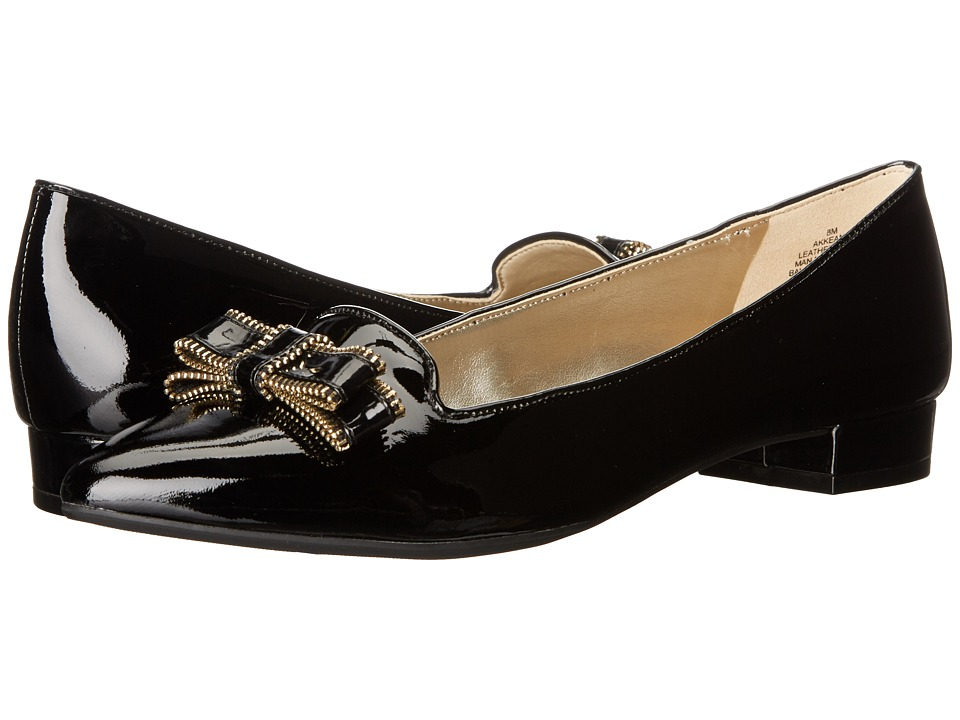 Anne Klein Keana (Black Multi Patent) Women