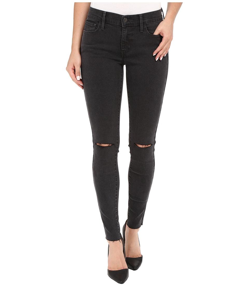Levi's(r) Womens - 710 Super Skinny (New Lead Grey) Women's Jeans