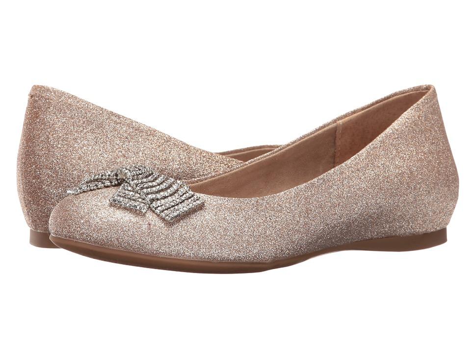 Jessica Simpson - Mackson (Moet) Women's Flat Shoes