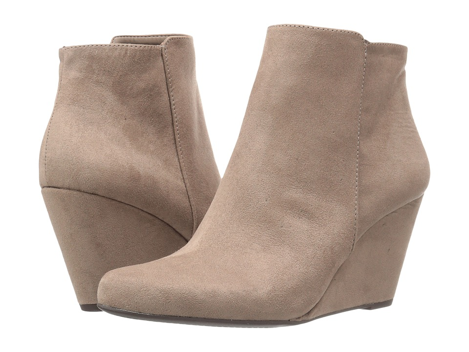 Jessica Simpson - Rossie (Slater Taupe) Women's Shoes