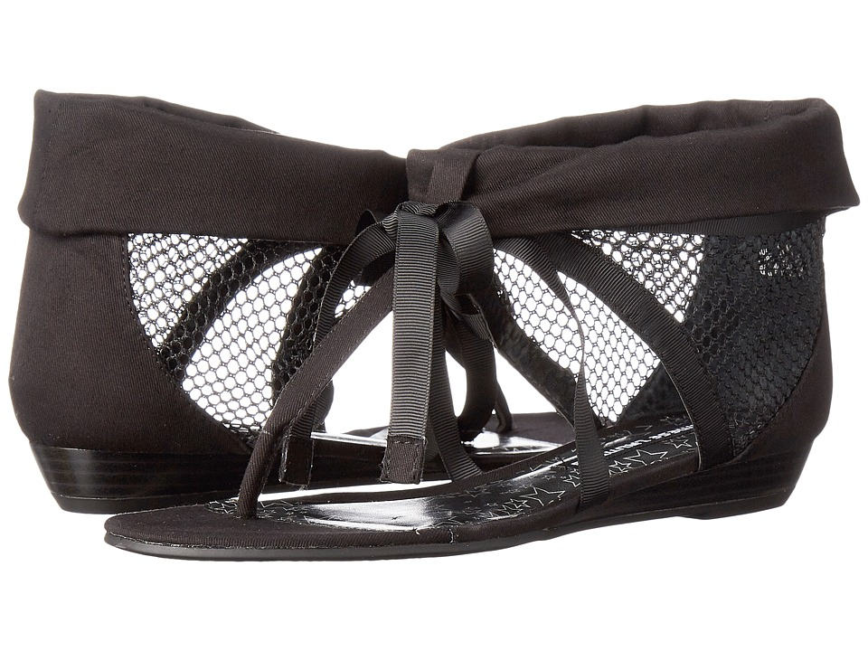 Chinese Laundry - Suri Mesh (Black) Women's Shoes