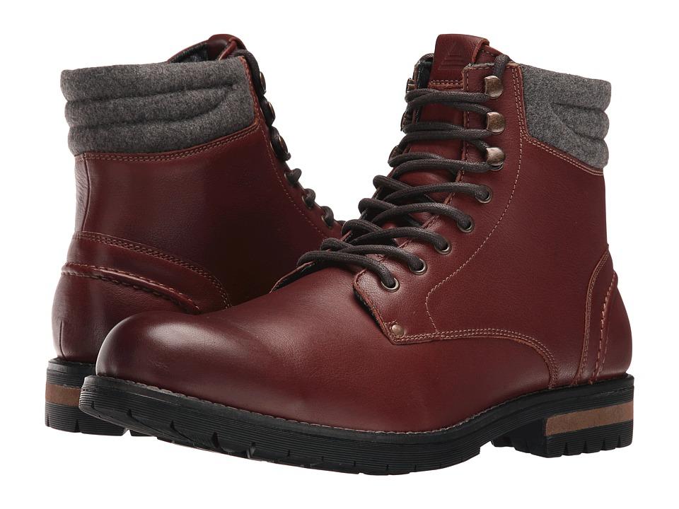 ALDO - Senasa (Medium Brown) Men's Shoes