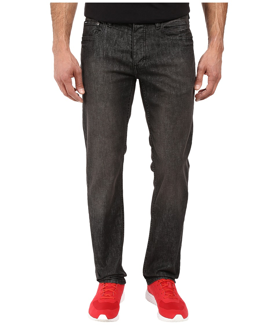 RVCA - Stay RVCA Denim in Heritage Black (Heritage Black) Men's Jeans