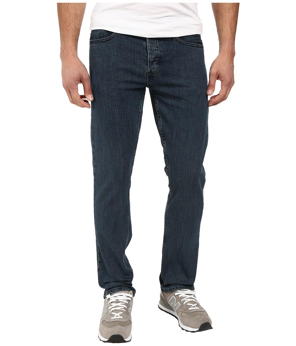 RVCA - Stay RVCA Denim in Vintage Blue (Vintage Blue) Men's Jeans
