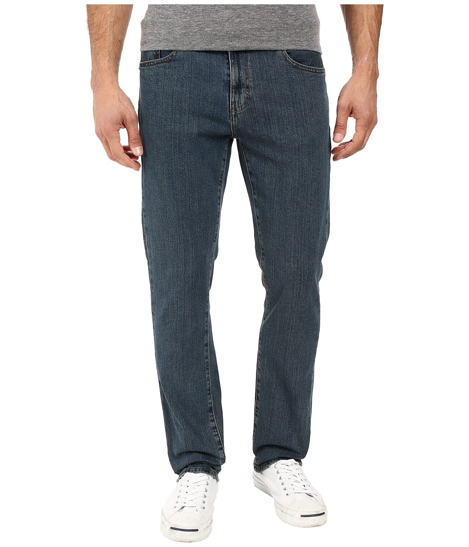 RVCA - Daggers Denim in Vintage Blue (Vintage Blue) Men's Jeans
