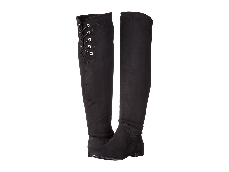 ALDO - Arabia (Black) Women's Boots