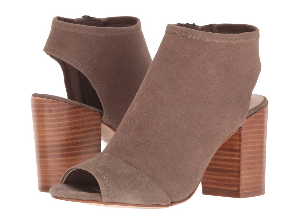 ALDO - Barefoot (Taupe) Women's Shoes