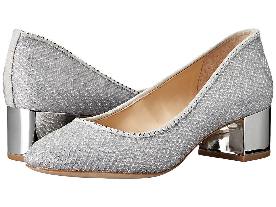 Imagine Vince Camuto - Hetty (Platinum) High Heels