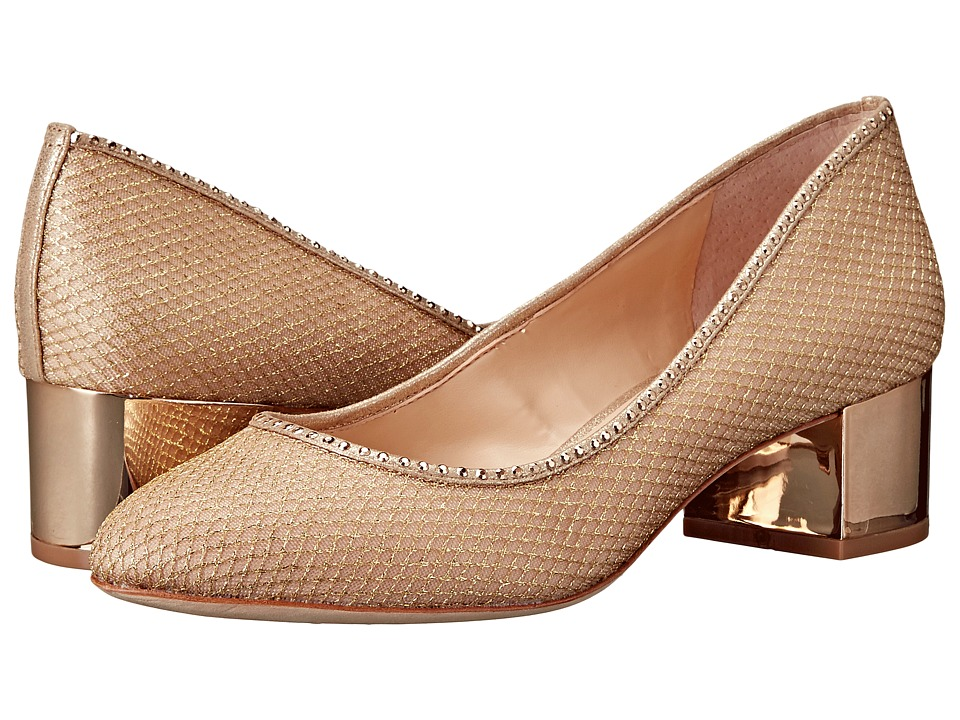 Imagine Vince Camuto - Hetty (Soft Gold) High Heels