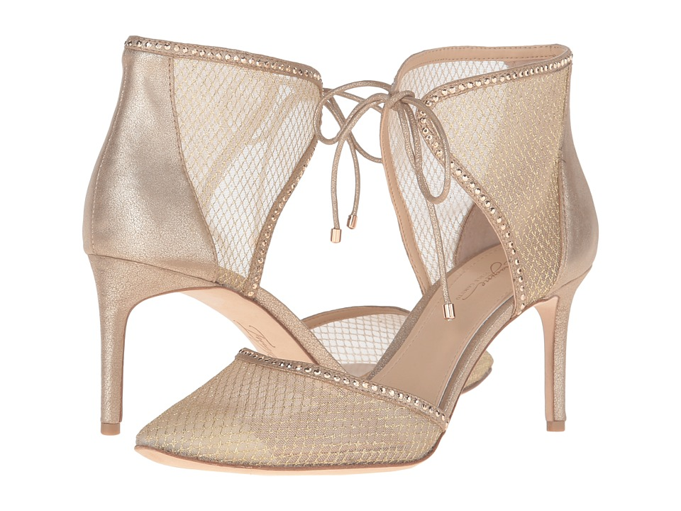 Imagine Vince Camuto - Mark (Soft Gold) High Heels