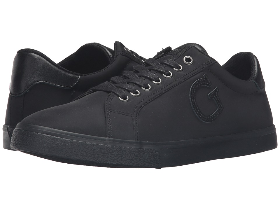 GUESS - Massey 2 (Black) Men's Shoes