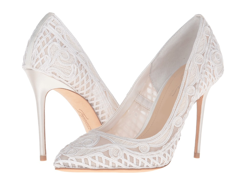 Imagine Vince Camuto - Olivia (Ivory) High Heels