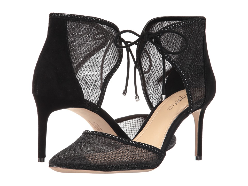 Imagine Vince Camuto - Mark (Black) High Heels