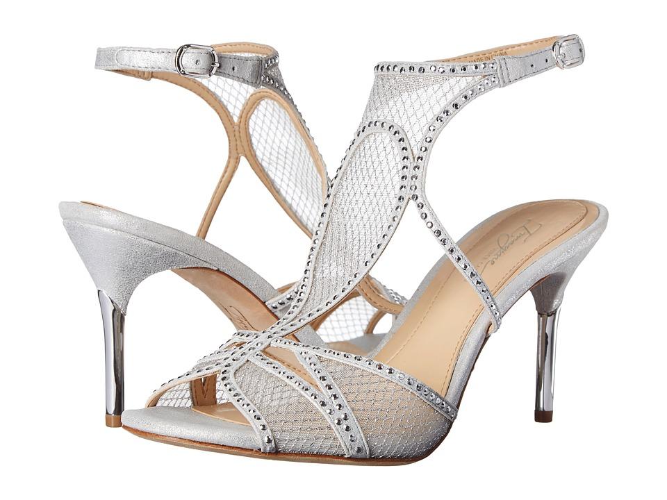 Imagine Vince Camuto Pember (Platinum) High Heels