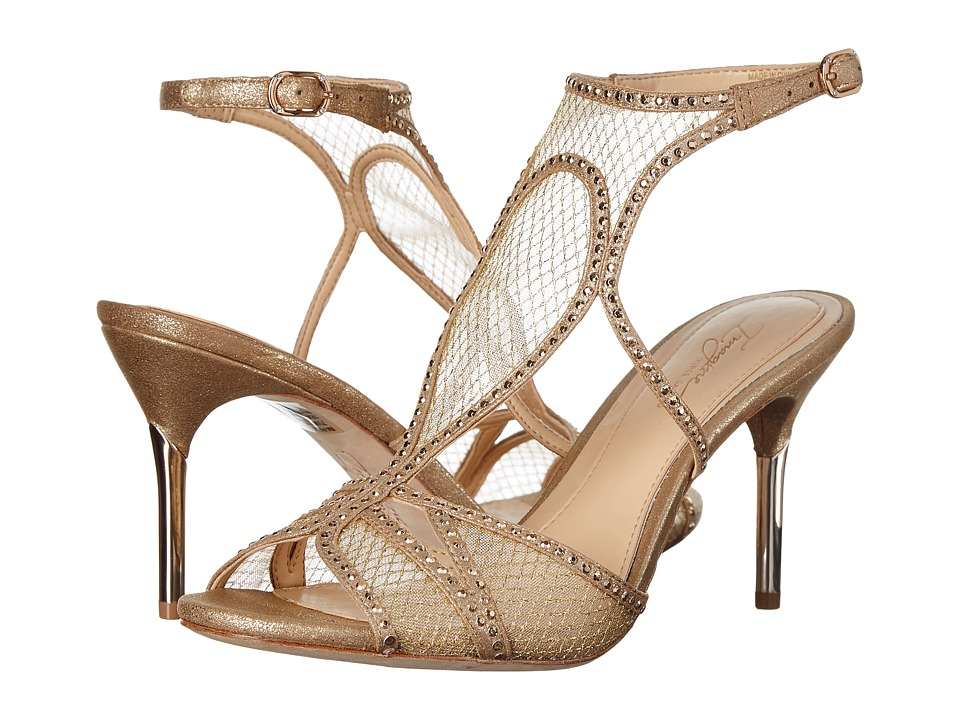 Imagine Vince Camuto - Pember (Soft Gold) High Heels