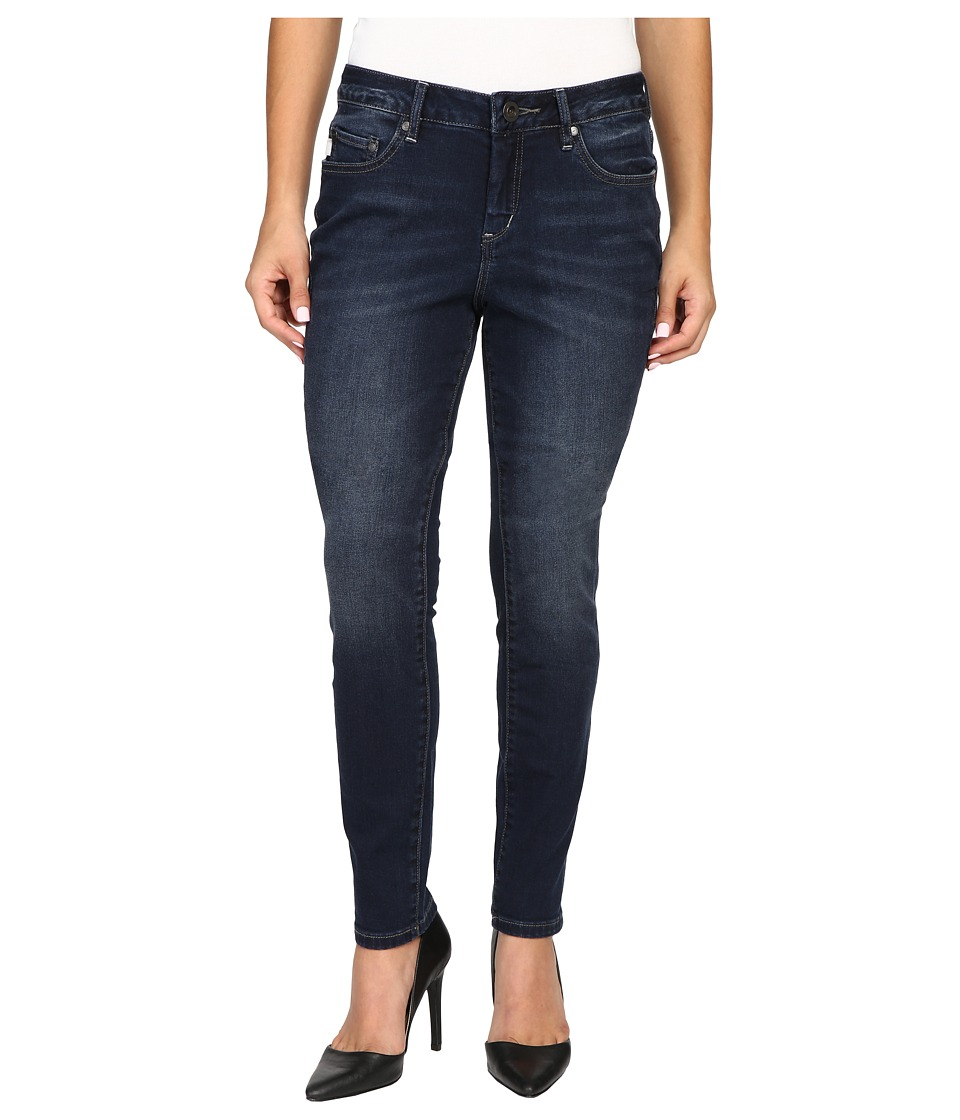 Jag Jeans Petite - Petite Sheridan Skinny in Capital Denim in Dark Star (Dark Star) Women's Jeans