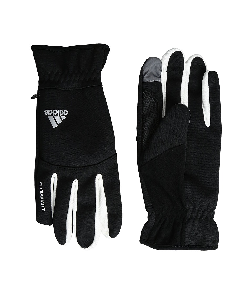 adidas - AWP 2.6 (Black/White) Liner Gloves