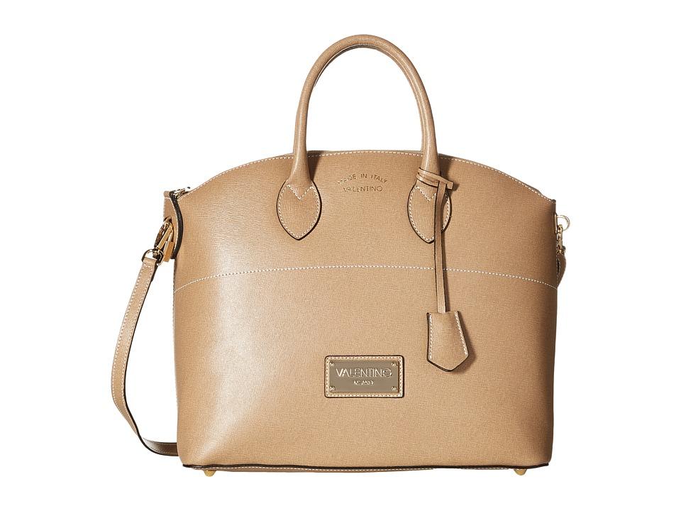 Valentino Bags by Mario Valentino - Bravia (Carmello) Satchel Handbags