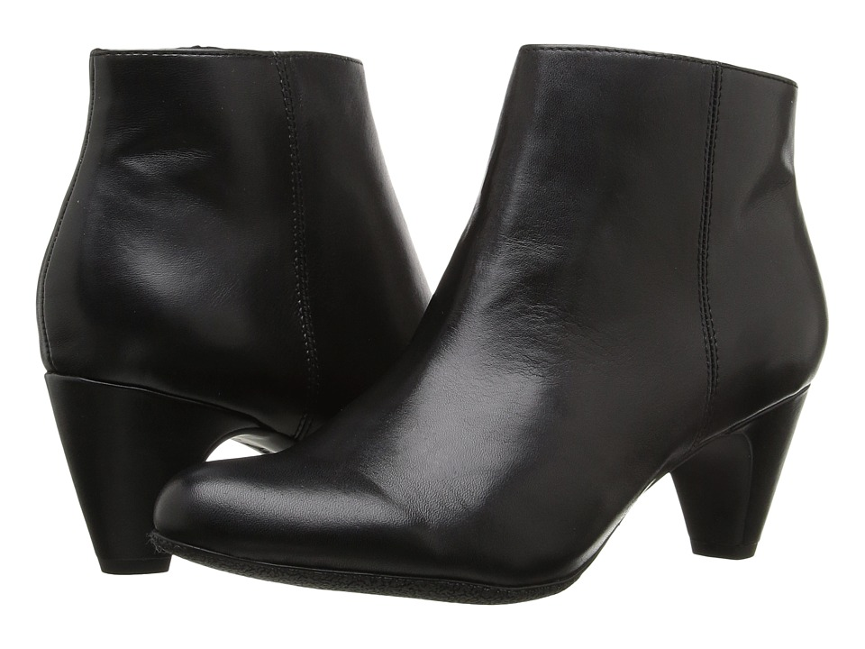 Sam Edelman - Michelle (Black Leather) Women's Shoes