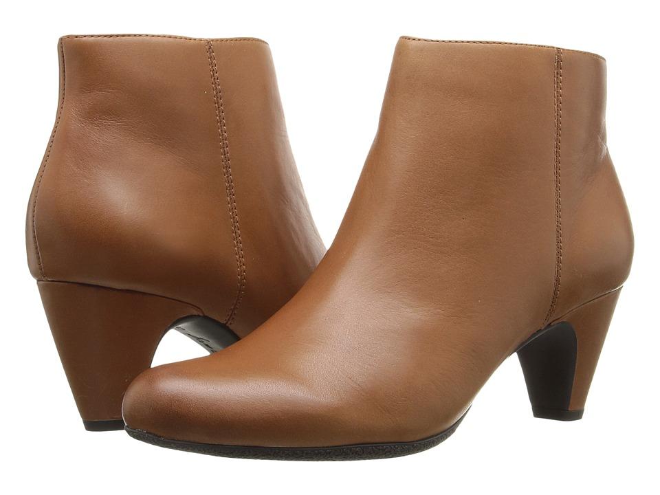 Sam Edelman - Michelle (Saddle Leather) Women's Shoes