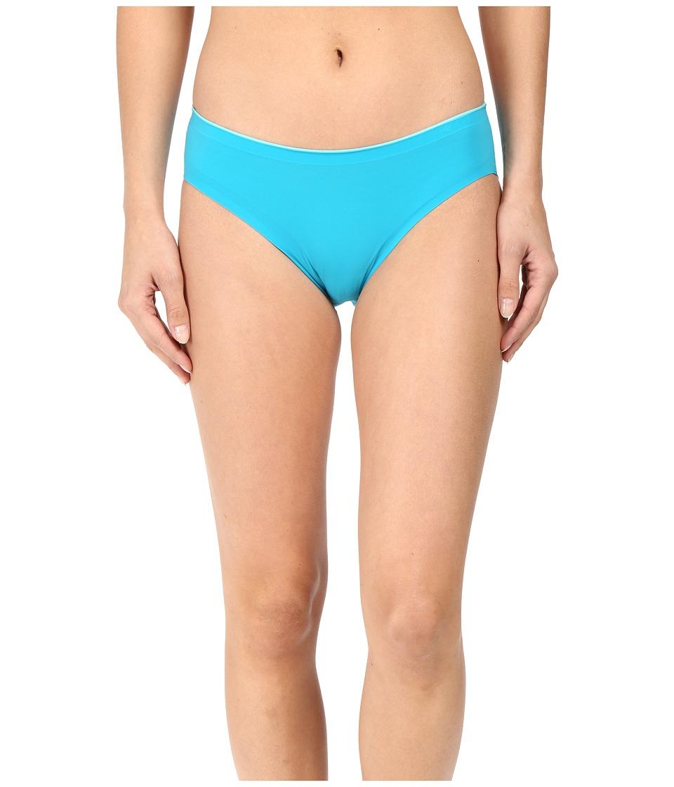 Columbia - Bonded Micro Bikini (Capri Breeze) Women's Underwear